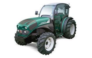 Arbos 4110 Tractor