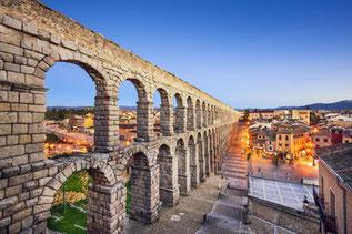 Abogados de Desahucios en la Provincia de Segovia