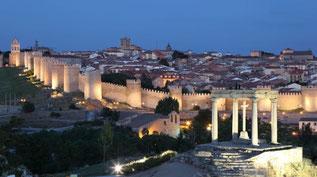 Abogados de Desahucios en la Provincia de Ávila