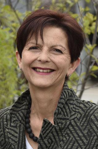 Kantonsrätin Silvia Kündig-Schlumpf beruflich