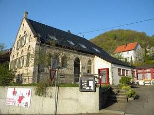 Christuskapelle Unterhausen Friedhofweg 1