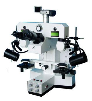 Microscopios de Alta Gama