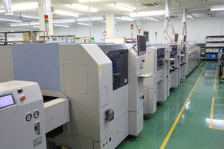 SMT機械