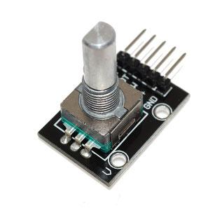 encoder KY040 KY-040 guatemala, electronica, electronico, encoder, ky-040, ky040, ky40