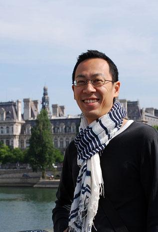 丸菱建築計画事務所 代表 梶野竜二