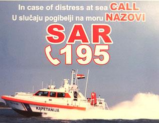 MAG General Nautik News: aktuelle Informationen für Skipper von Charteryachten und Eigneryachten mit Schwerpunkt Kroatien, Adria und Mittelmeer Raum