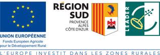 Projet réalisé avec le soutien financier des fonds européens LEADER et la Région Sud