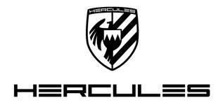 S-Pedelecs von Hercules