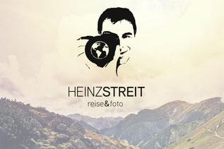 dickesdesign aarberg logodesign heinz streit reise & foto