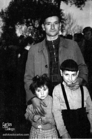 1958-Caspedro-padre-hijos-Carlos-Diaz-Gallego-asfotosdocarlos.com