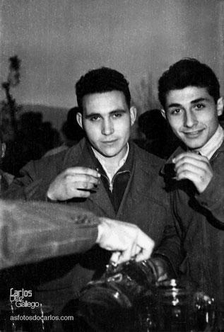 1958-Caspedro-mozos-Carlos-Diaz-Gallego-asfotosdocarlos.com