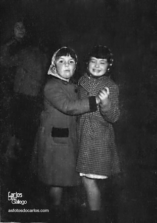 1958-Caspedro-dos-nenas-Carlos-Diaz-Gallego-asfotosdocarlos.com