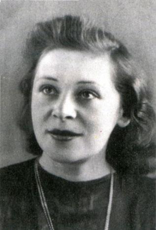 И. Кулаковская