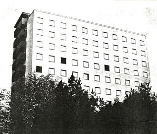 dudweiler, uni, studentenwohnheim