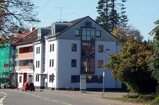 dudweiler, saarbruecken, beraterhaus, sulzbachtalstrasse 131
