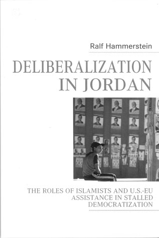 Deliberalization in Jordan