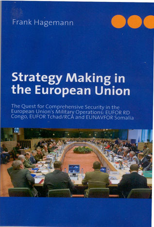 Strategy Making in the EU