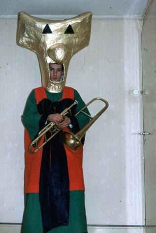1966 - Goldgrend