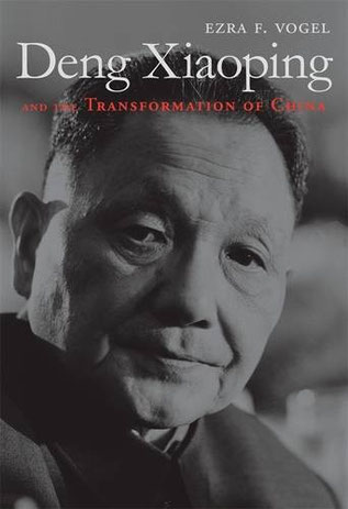Deng Xiaoping (english) Biografie