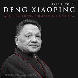 Hörbuch Deng Xiaoping (english) Biografie