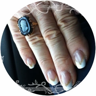gel couleur, mains, garder longueur, renforcer ongles, pieds, durée, style