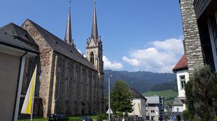 St. Johann, Dom