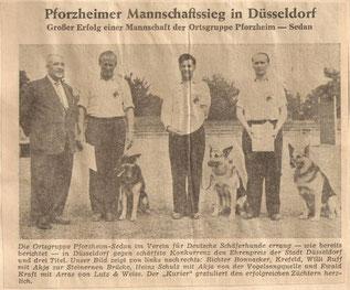 PZ 25.Juni 1958 Foto zum Beitrag oben