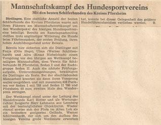 PZ  13.November 1957