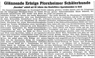 PZ  14.September 1957