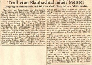 PZ  09.Mai 1957
