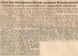 PZ 09.Mai 1958
