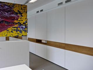 BVB Geschäftsstelle - Artrion Dortmund drahtler architekten planungsgruppe