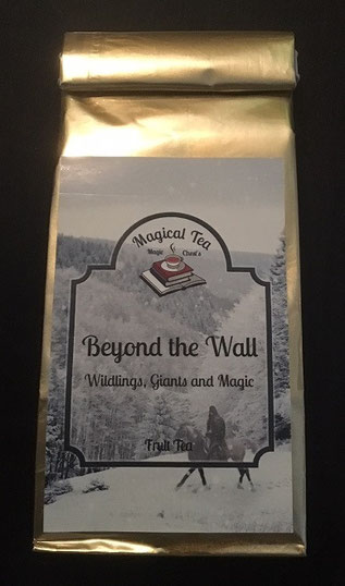 "Tee ""Beyond the Wall"" von Magical Tea"