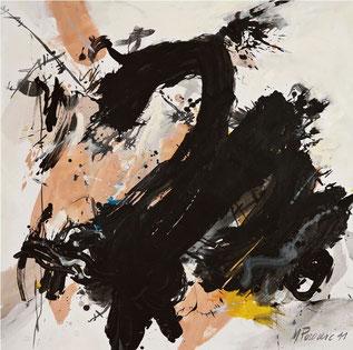 Galeries en Ligne d'Art Abstrait, Toiles Contemporaines Abstraites, Achat de Toiles Contemporaines d'Art Abstrait  en Ligne