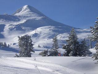 Le pic d'Arlas (2 044 m d'altitude)