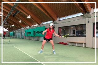 Tennis SLZ St.Pölten