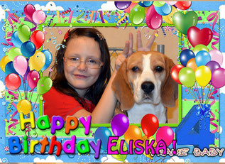 Eliska Weinlinie,happy birthday