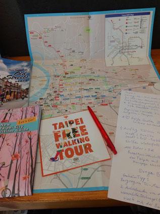 Taipeh, Tapei, Taiwan, Asien, Großstadt, Sightseeing, Vorbereitungen, Sehenswürdigkeiten, Langzeitreise, Träume leben, Backpacker, Reise, Weltreise