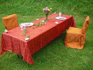 Paarbewirtung beim Liebestipi, Paar allein in der Natur mit kulinarischen Köstlichkeiten