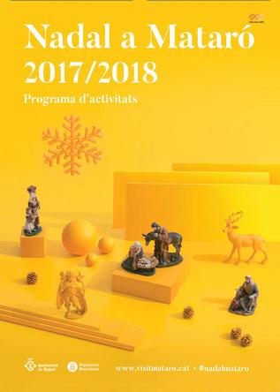 Festes de Nadal a Mataró