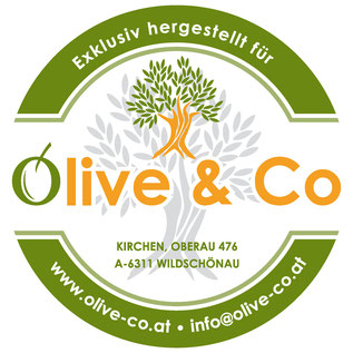Olive & Co