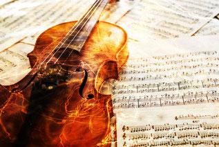 Entspannung für junge hochbegabte Musiker