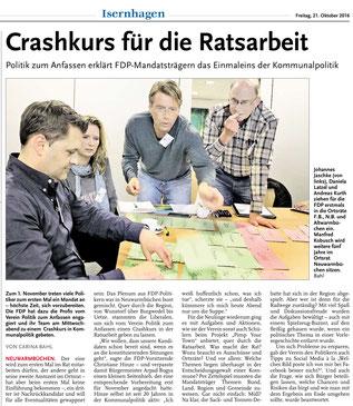 Rat Start Region Hannover Isernhagen Demokratie Politik Projekte Crashkurs Politische Bildung