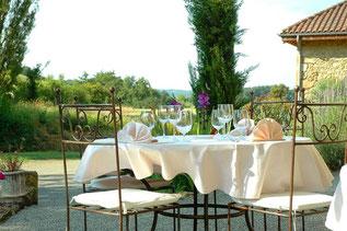 Camping Gers Arros - Restaurant le Relais du Bastidou (6)