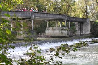 Camping gers arros -  Maison de l'eau Ju Belloc(4)