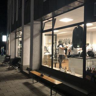 Pangu PopUp Store - Glockenbachviertel München