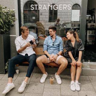 Pangu - Shop at face masks at Strangers Mac