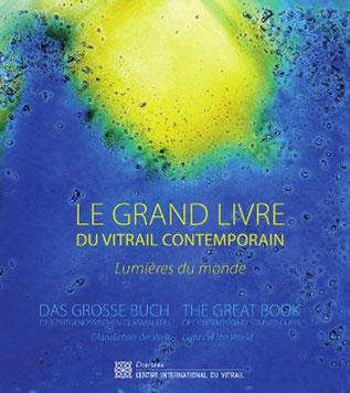 Sylvie Lander-Catalogue-Lumières du monde-Chartres-vitraux