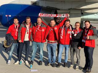19. Februar 2019 | Anfield