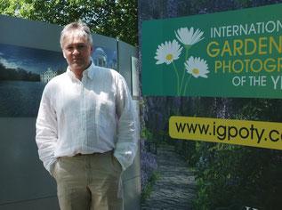garden photographer london, Sebastian Kaps